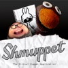 Shmuppet - The Virtual Puppet Application