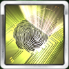 Biometric Fingerprint Scanner+