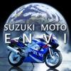 Suzuki Moto Envi