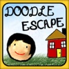 Doodle Escape ( A Sketch Puzzle Physics Cartoon Arcade Shooting Game )