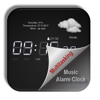 Multitasking Music Alarm Clock √ (MM Alarm) - with Weather