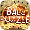 Ball Puzzle Cinderella - Imagination Stairs - ball game app