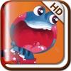 AntGoGo_青蛙和大雁(中英双语) HD