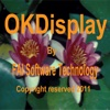 OKDisplay - an innovative music display program...