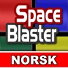 SpaceBlaster Puzzle Norwegion Version
