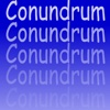 Conundrum - The shake'em'up word game.