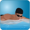 Swim-Trainer Race
