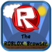 The ROBLOX Browser