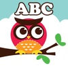 ABC Owl: Spanish