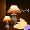 Voice Controlled Night Lamp