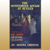 Willard Peart - The Mysterious Affair at Styles by Agatha Christie artwork