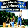 The Adventure of Huckleberry Finn (illustrated) (by Mark Twain)