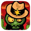 Cowboy vs. Zombies
