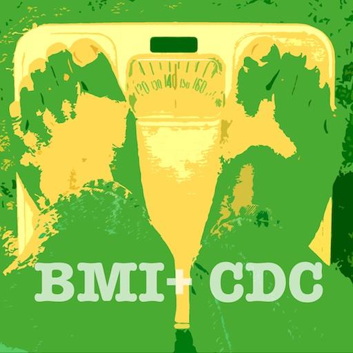 Body Mass Index + CDC