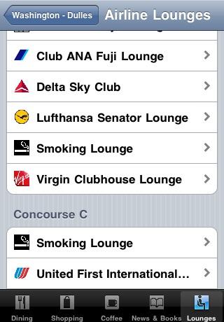 Airport Maps screenshot 4