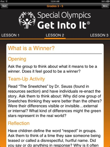 Get into it on the app store ipad screenshot 2 sciox Choice Image