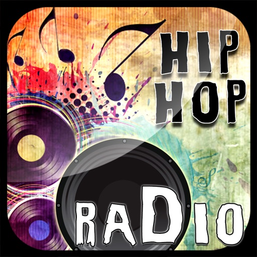 24/7 Hip Hop Radio