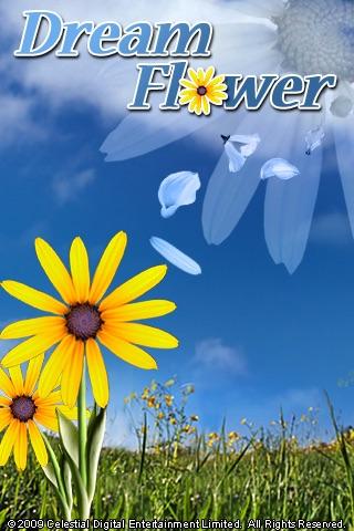 Dream Flower screenshot 1