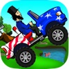 A Real Golf Cart Racing Blitz-Fast Fun Free Fairway Game