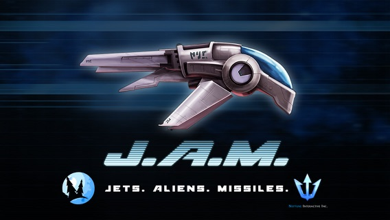 J.A.M. Screenshot