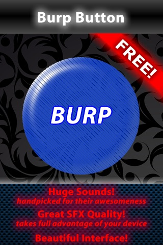 Burp Button screenshot 1