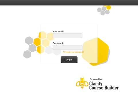 Clarity Course Player screenshot 4
