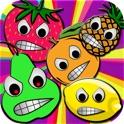 Fruit Revenge icon