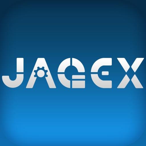Jagex News iOS App
