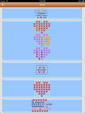 Как сделать картинку из смайликов в вотсапе