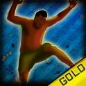 斯巴达克斯泥艰难的比赛总作用:健身比赛的运动员 - 黄金版 icon