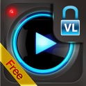 Video Lock Free - Simple, Secure, and Stylish Private Showcase icon