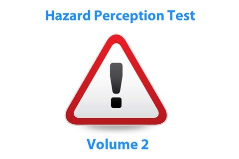 Hazard Perception Test - Volume 2 screenshot 1