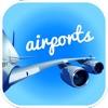 空港&航空ガイド。航空券、レンタカー、シャトルバス、タクシー。到着&東京で出発。