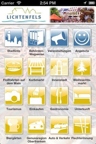 Lichtenfels screenshot 1