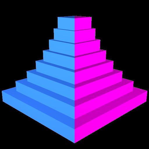 Pyramids for Mac