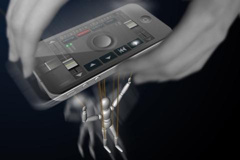 GripTools iXplorer screenshot 1