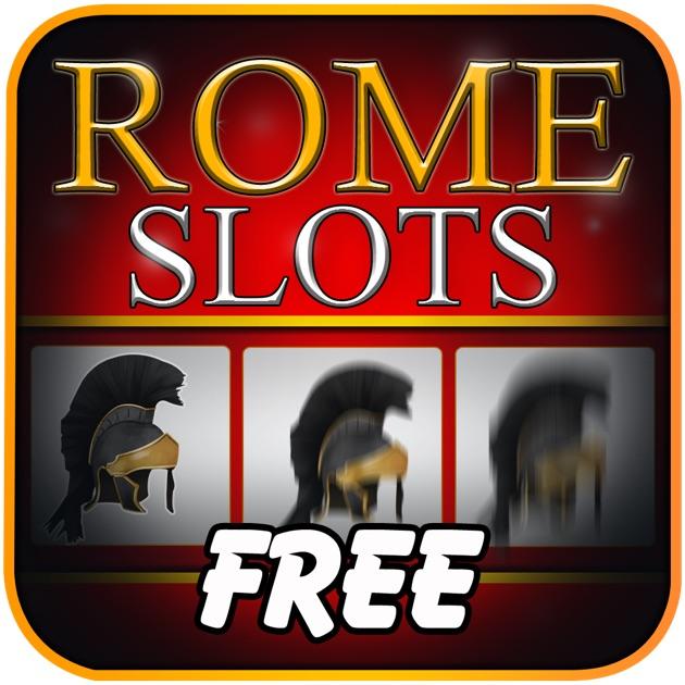 Recruitment slots rome 2