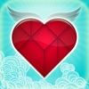 The Love Tangram (AppStore Link)