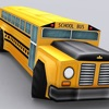 Bus Turbo Racing FREE.