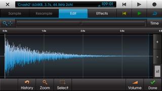 NanoStudio screenshot 5