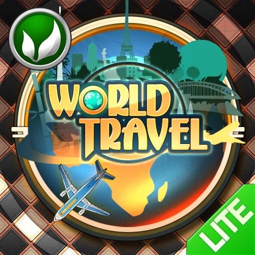 WorldTravelGame Lite iOS App