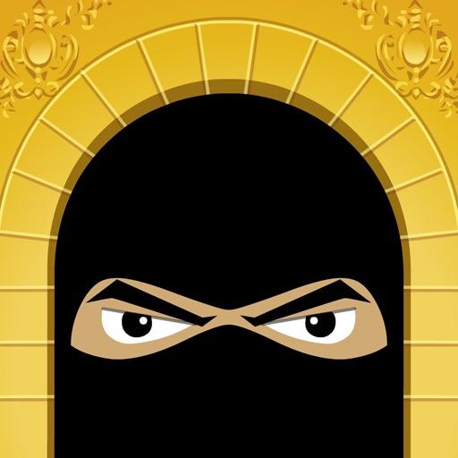 Flinders Ninjas iOS App