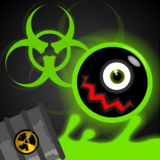 毒素球:Toxic Ball – Draw 'n' GO edition!