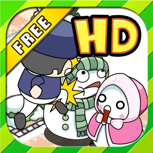Couple VS Sniper_Free iOS App