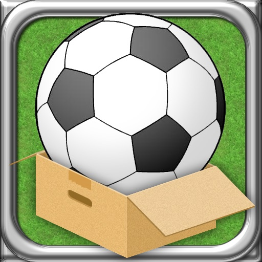 World Cat Cup iOS App