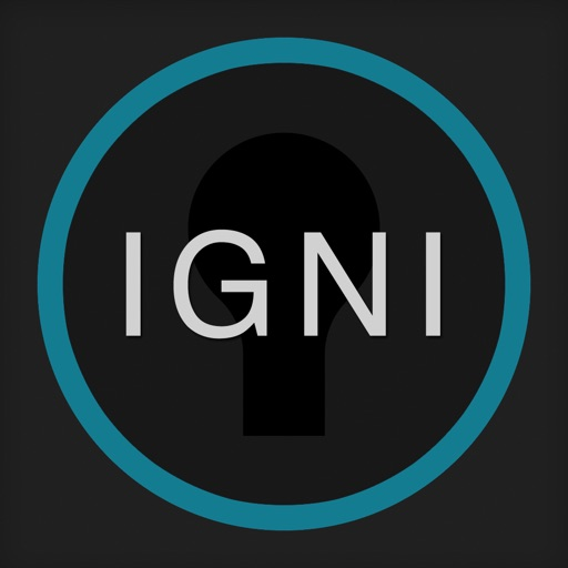 IGNI iOS App