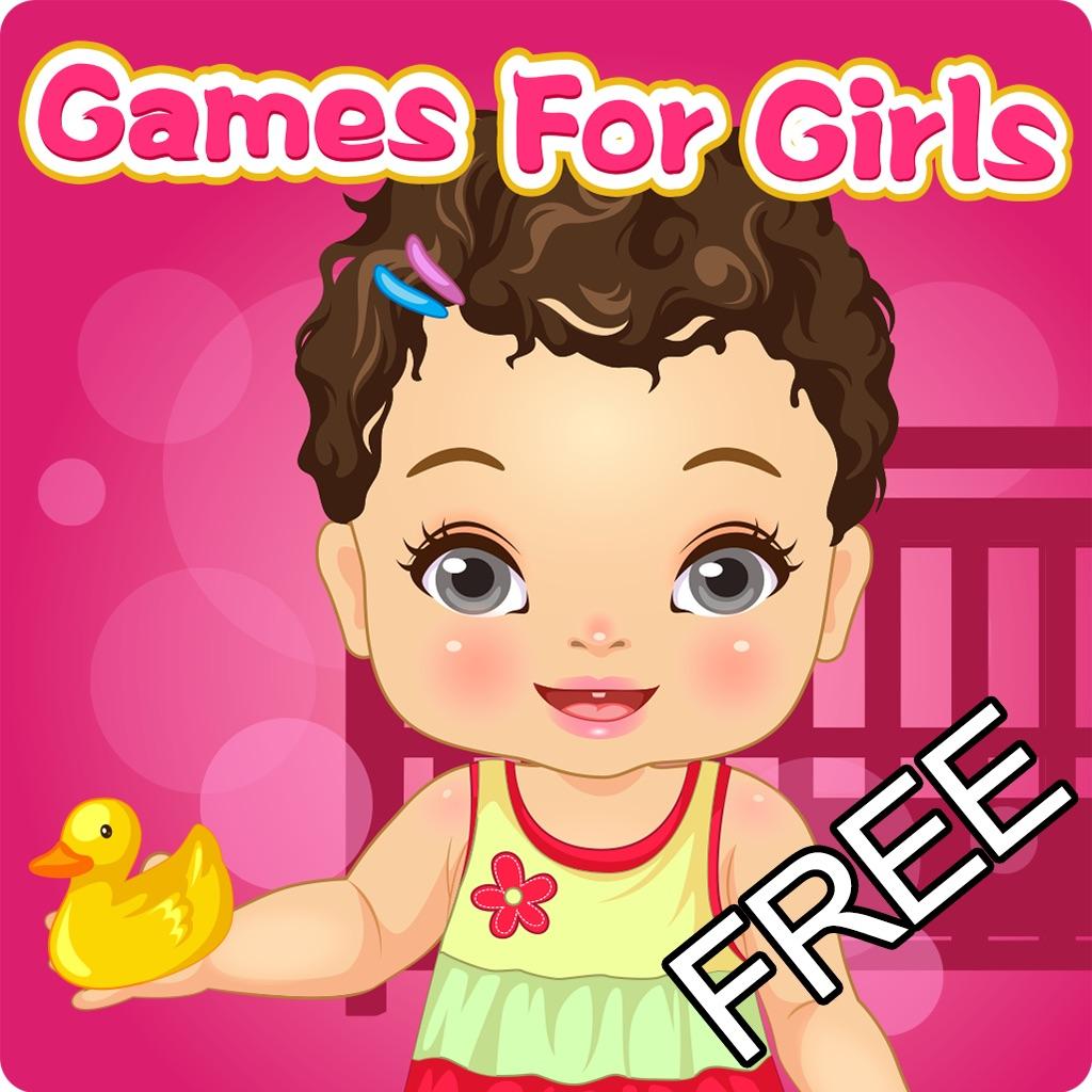jeu gratuit et amusant de mode et de style de b b fille de jeux pour les filles llc baby girl. Black Bedroom Furniture Sets. Home Design Ideas