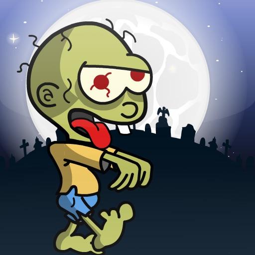 老奶奶战僵尸:Granny vs Zombies【可爱卡通射击】