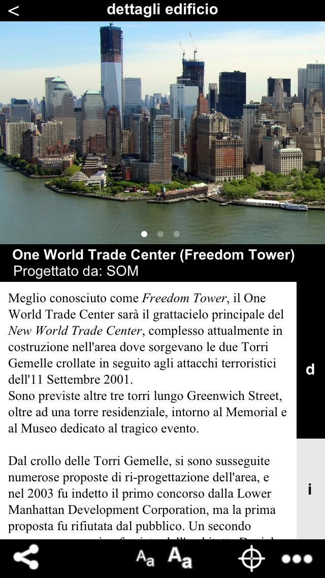 Iarchitecture new york scopri i migliori progetti di for New york architettura contemporanea
