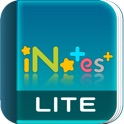 iNotes+ for iPhone Lite icon